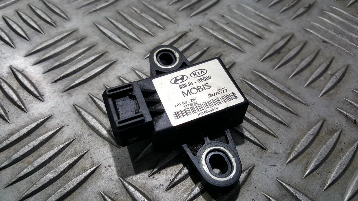 Other Sensor Kia Sorento 2005    0.0 956403E000
