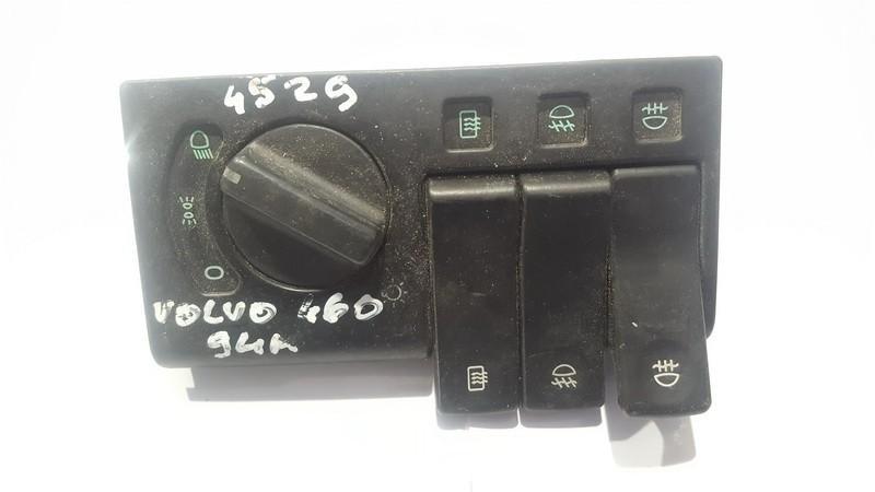 Headlight Switch Volvo 460 1994    2.0 467853
