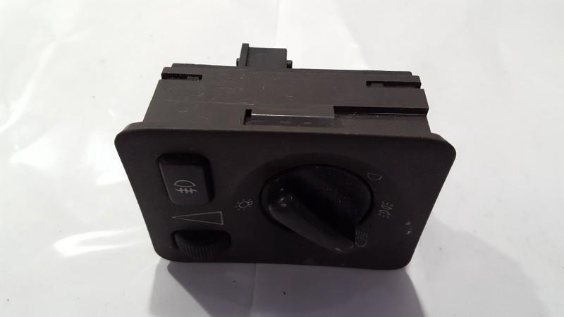 Headlight Switch SAAB 9-5 2004    2.0 4616124