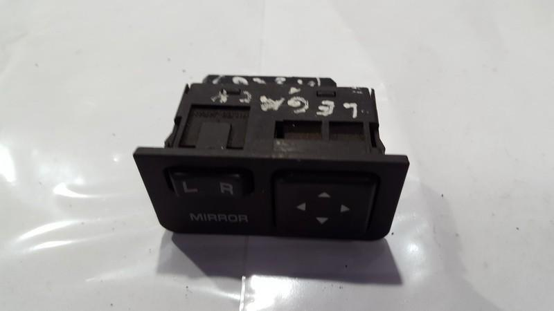Wing mirror control switch Subaru  Legacy, 1992.01 - 1994.07 facelift