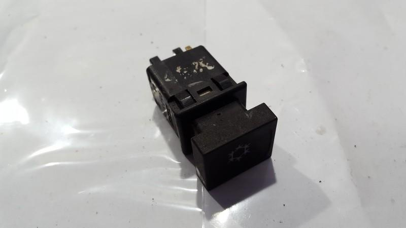 Air Conditioner switch SAAB  900 1988 - 1993