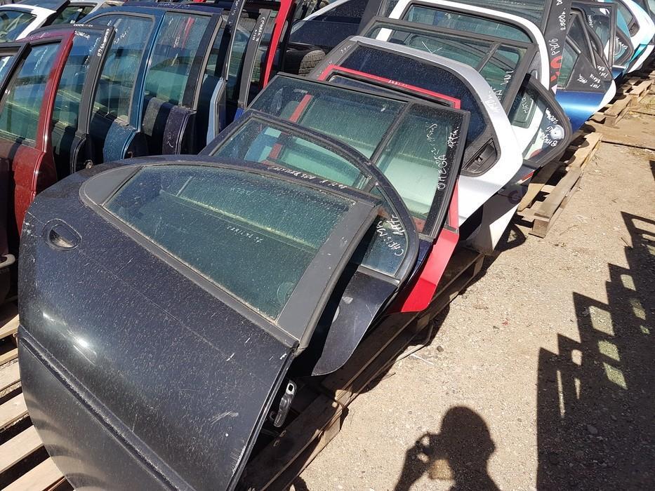 Durys G.K. green nenustatyta Opel ASTRA 1999 2.0
