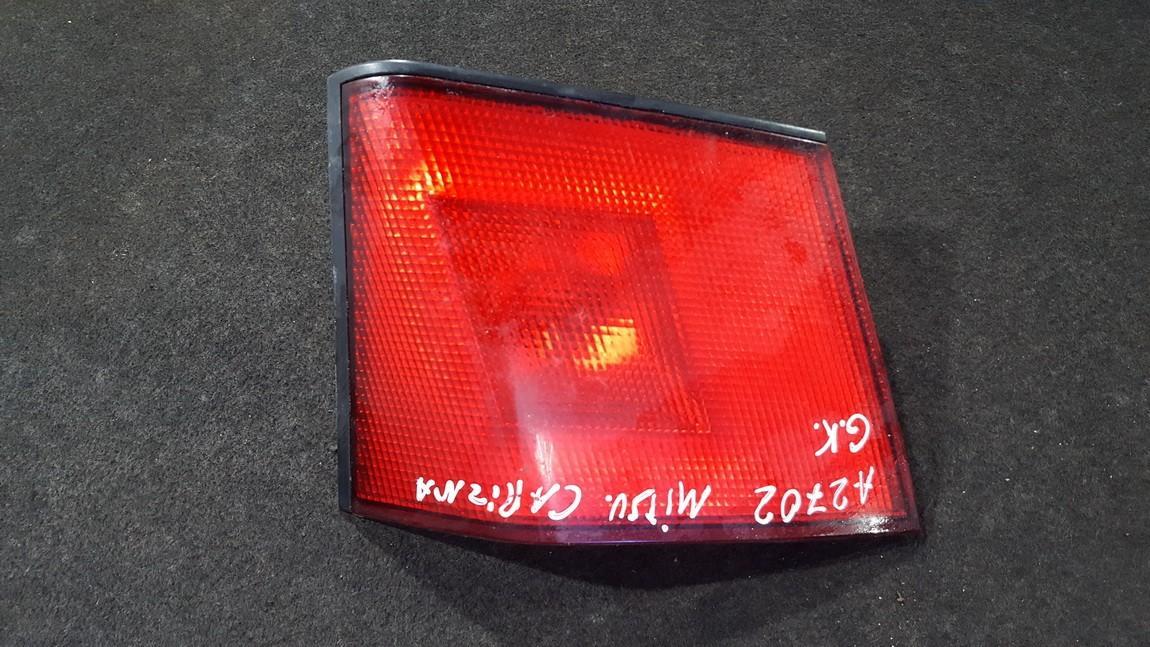 Tail Light lamp Outside, Rear Left 292001 MB.95.21 Mitsubishi CARISMA 1995 1.6