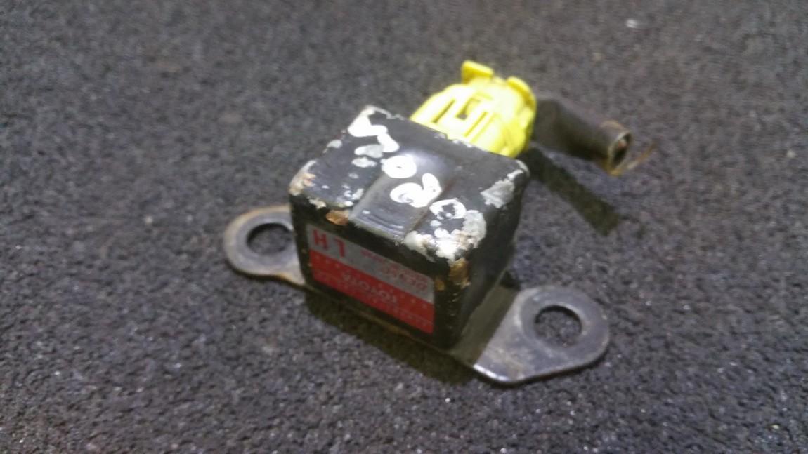 Srs Airbag daviklis 8917312040 89173-12040, 187600-3020 Toyota COROLLA 2003 1.4