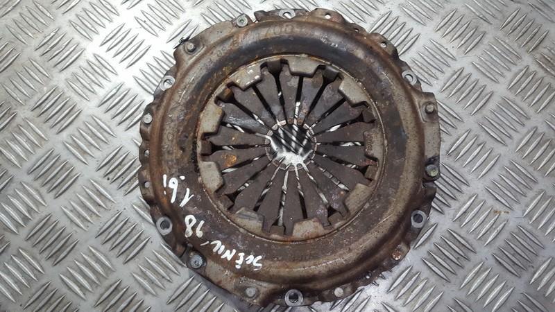 Sankabos diskatorius NENUSTATYTA NENUSTATYTA Renault SCENIC 1999 1.9