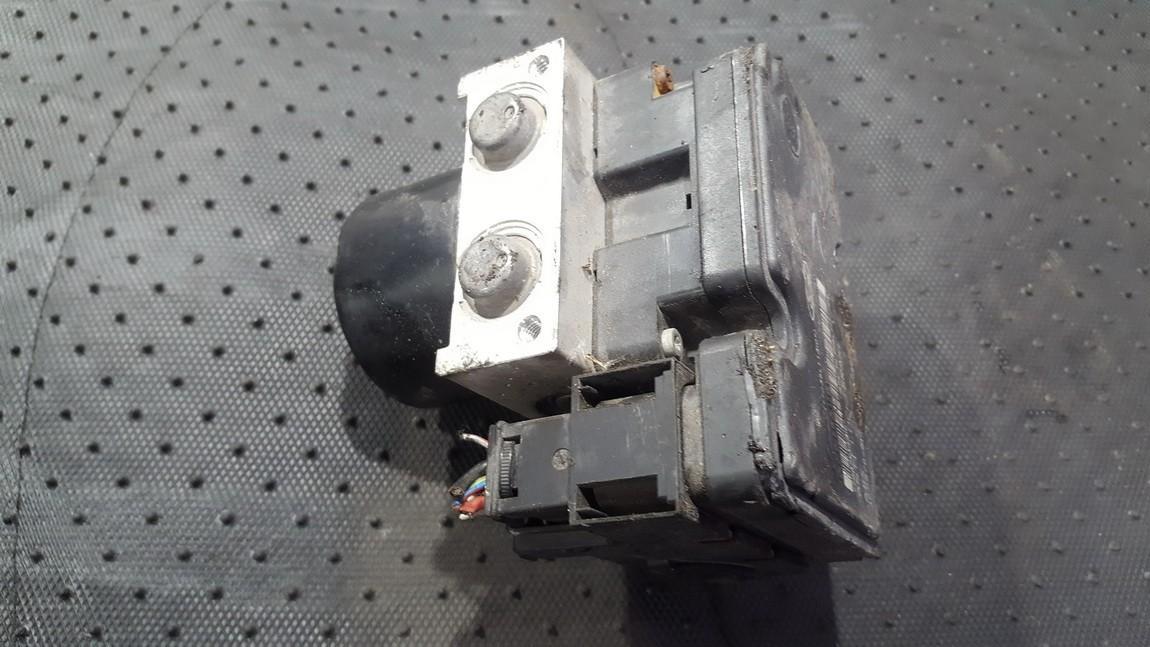 ABS blokas 00402662E3 10.0970-0124.3 Ford FOCUS 2001 1.6