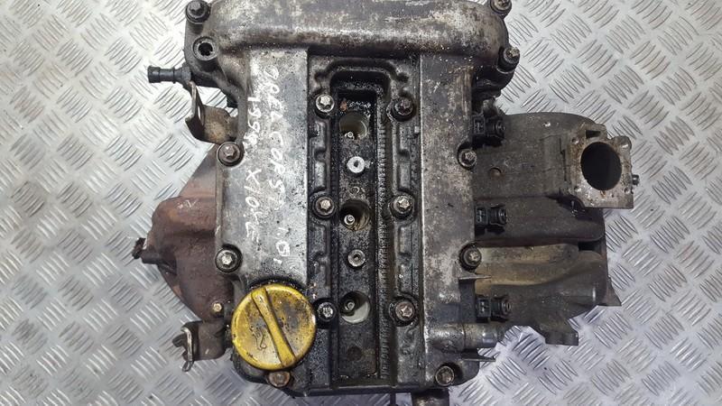 Variklio galvute 90529513 NENUSTATYTA Opel CORSA 2007 1.2