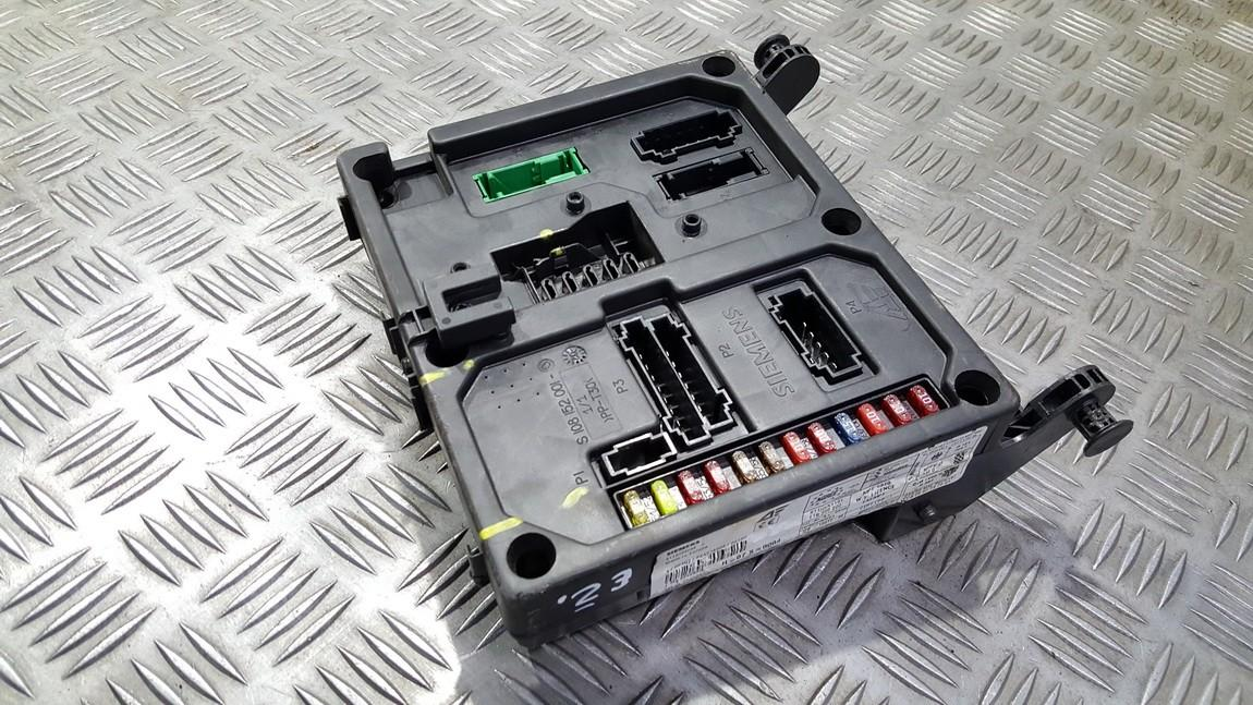 General Module Comfort Relay Ford  Galaxy, 2000.04 - 2006.04 facelift