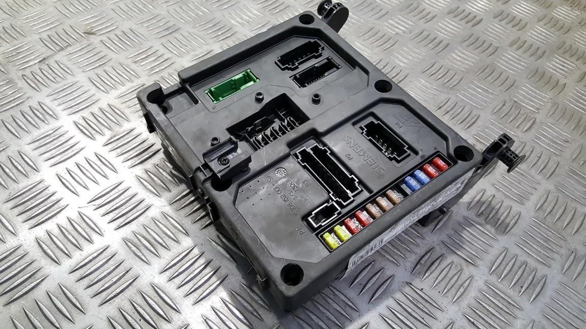 General Module Comfort Relay Ford  Galaxy, Mk I 2000.04 - 2006.04 facelift