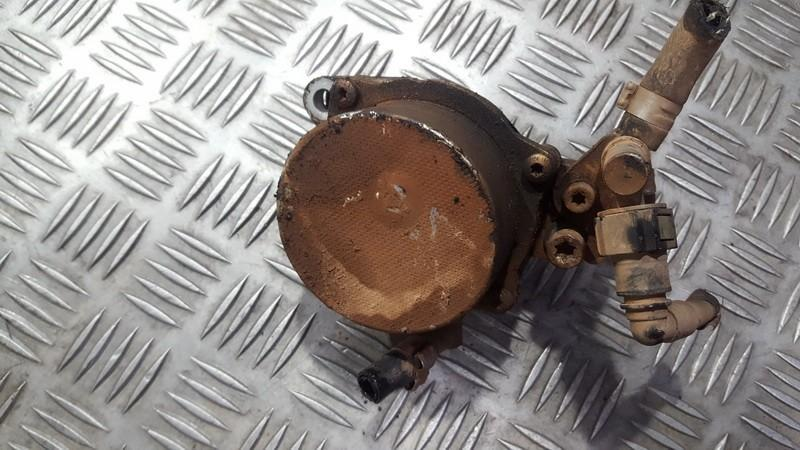 Stabdziu vakuumo siurblys NENUSTATYTA NENUSTATYTA Fiat DOBLO 2005 1.9