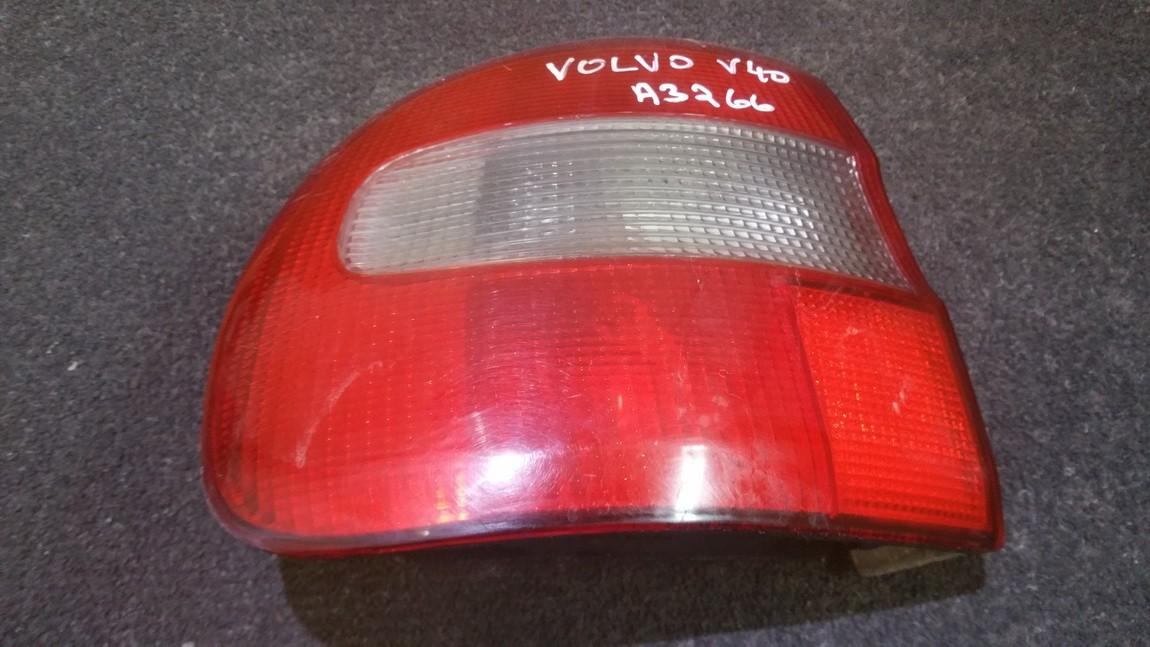 Volvo  V40 Galinis Zibintas G.K.