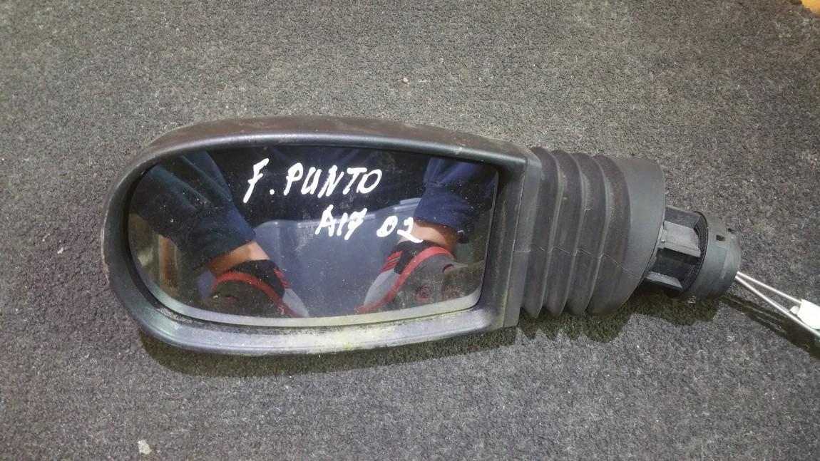 Fiat  Punto Duru veidrodelis P.K.