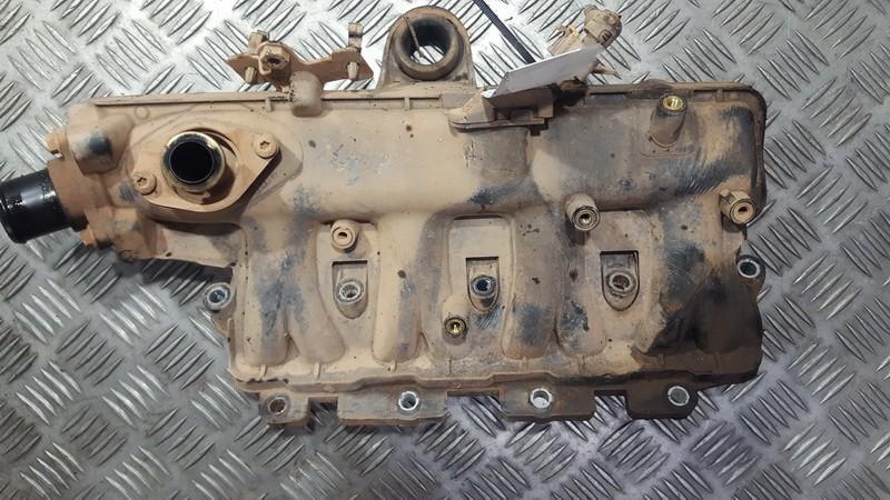 Isiurbimo kolektorius 55207034 NENUSTATYTA Fiat DOBLO 2009 1.3