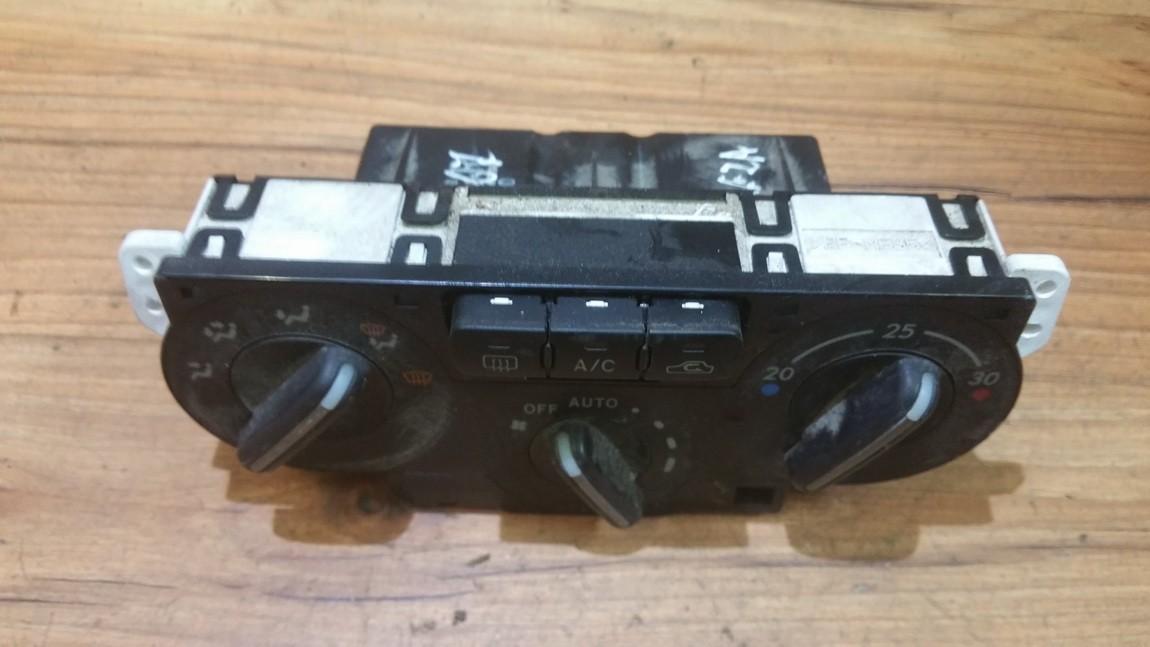 Peciuko valdymas 7231fe000 3b45134760, r Subaru IMPREZA 1995 1.8