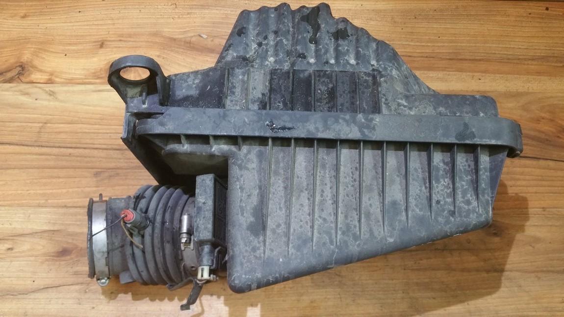 Oro filtro deze a1279c n/a Chevrolet ALERO 2000 2.4