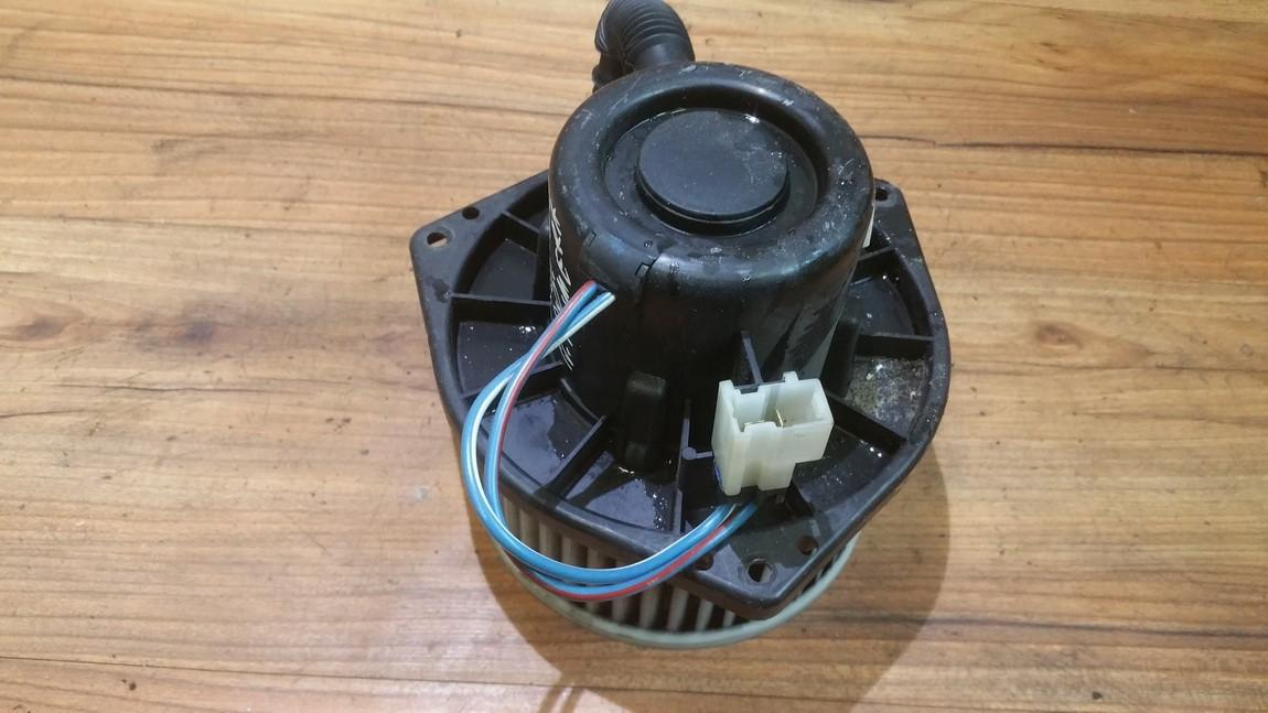 Heater blower assy Nissan Primera 1999    1.6 0130111153