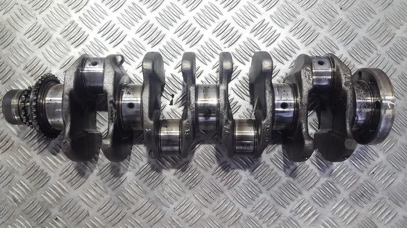 импульсное колесо 2.0 ford tdci
