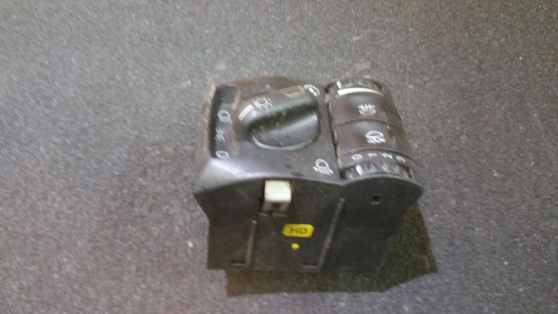 Headlight Switch Opel Omega 1994    2.5 90460591