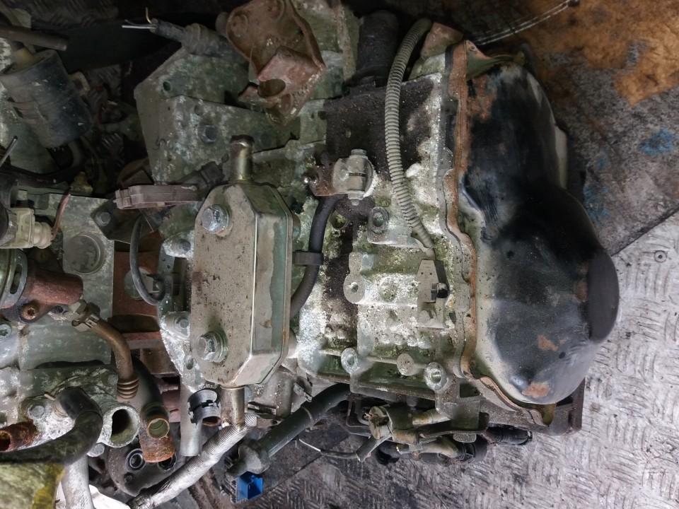 AD4013 AD4-013, M010325 Gearbox Renault Megane 1996 1 6L