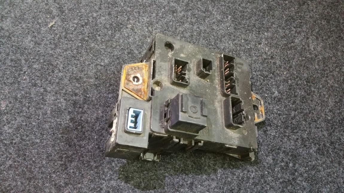 Saugikliu deze 3859075f0 38590-75f0 Suzuki WAGON R  1998 1.0