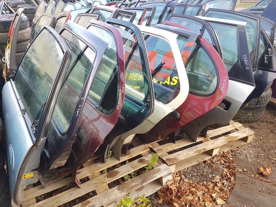 Durys G.K. NENUSTATYTA nenustatyta Fiat BRAVA 1996 1.6