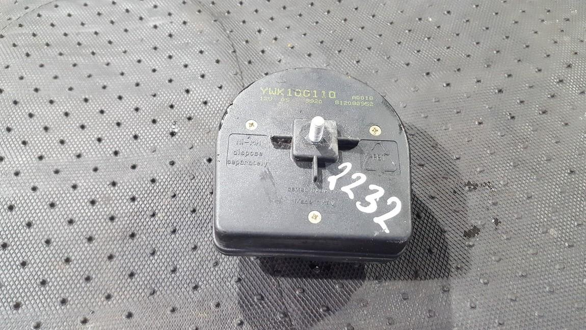 Vehicle horn Rover 75 1999    2.5 YWK100110
