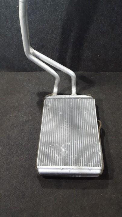 Salono peciuko radiatorius NENUSTATYTA NENUSTATYTA Rover 75 1998 2.0