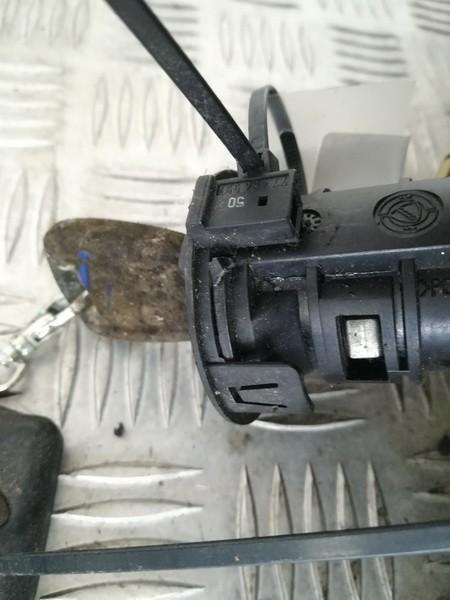 Fiat  Punto Imobilaizerio antena