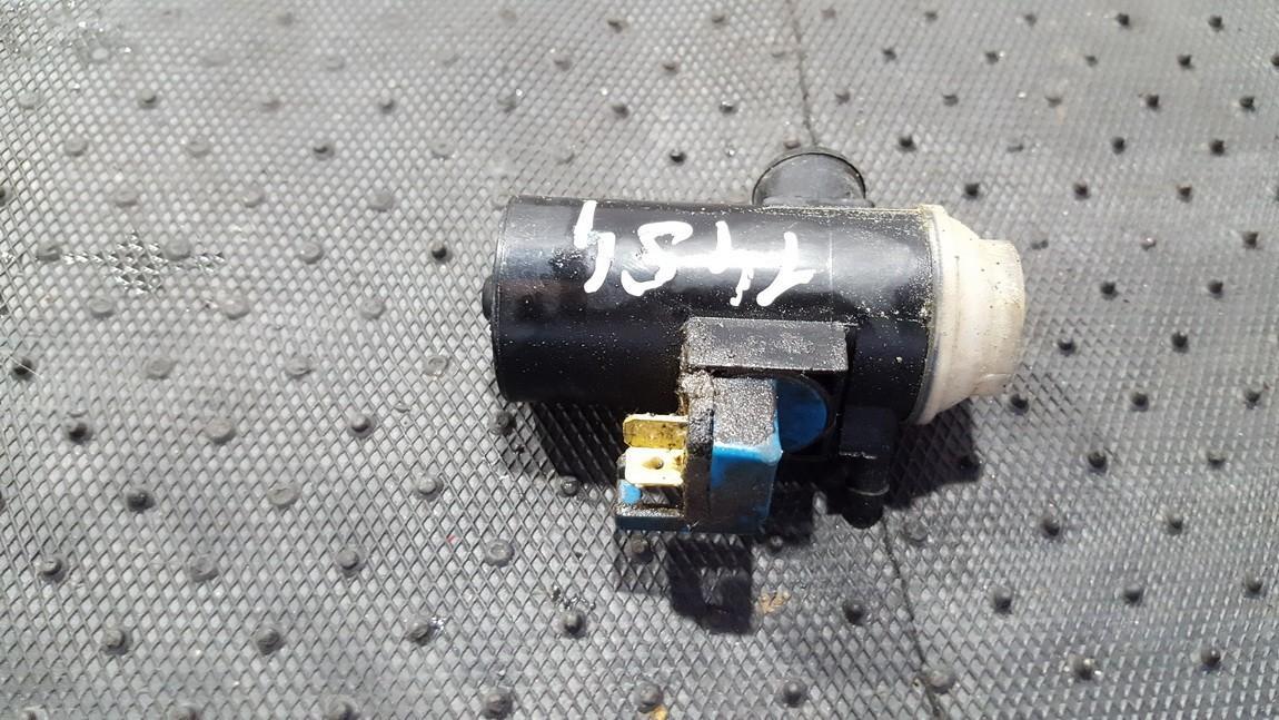 Langu apiplovimo varikliukas NENUSTATYTA NENUSTATYTA Honda JAZZ 2012 1.4