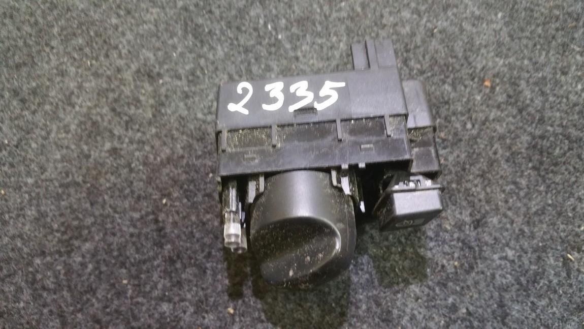 Headlight Switch Mercedes-Benz S-CLASS 2004    3.2 2205450704