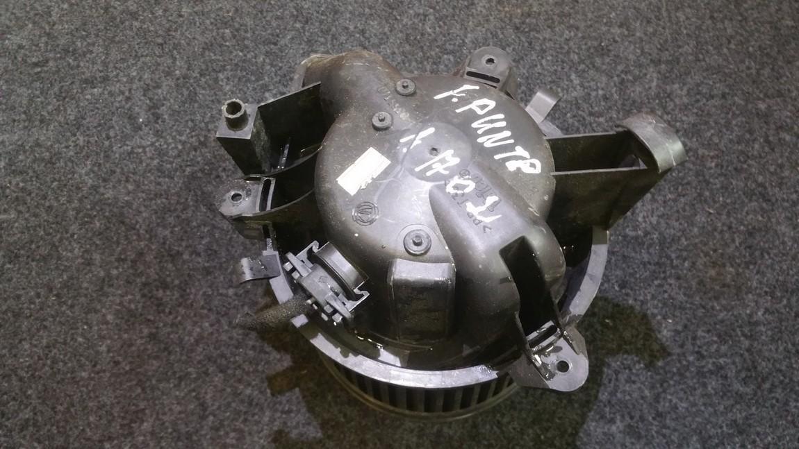Heater blower assy Fiat Punto 2000    2.0 035531q