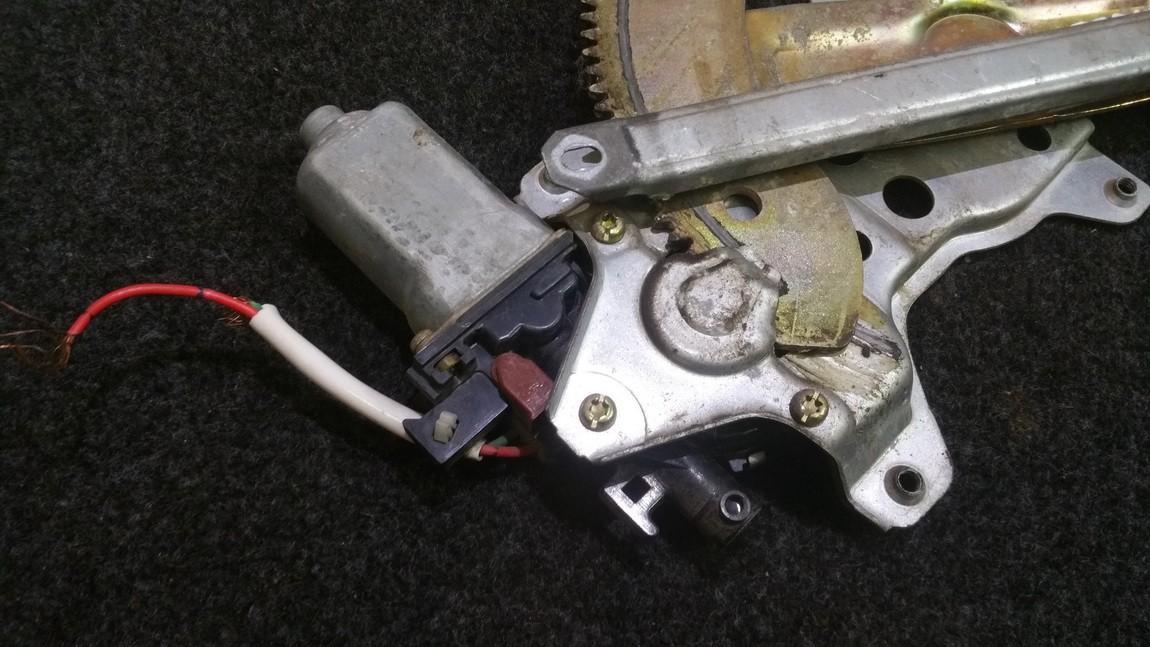 Duru lango pakelejo varikliukas P.K. 0621009060 062100-9060, 85720-97201 Daihatsu SIRION 2002 1.3