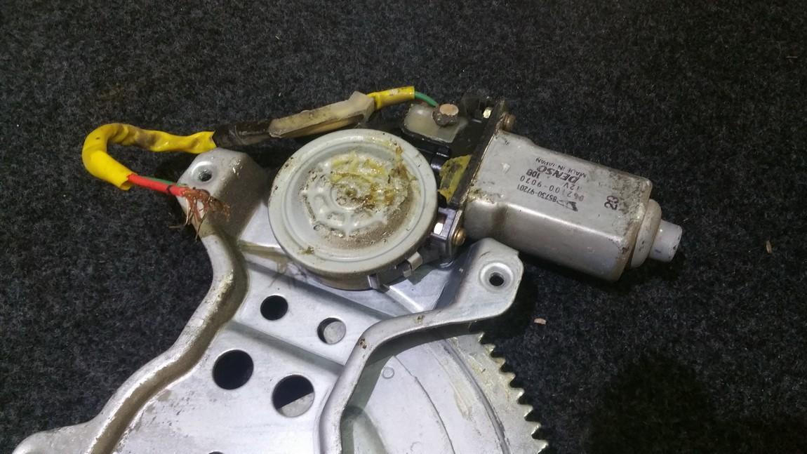 Duru lango pakelejo varikliukas G.D. 0621009070 062100-9070, 85730-97201 Daihatsu SIRION 2002 1.3
