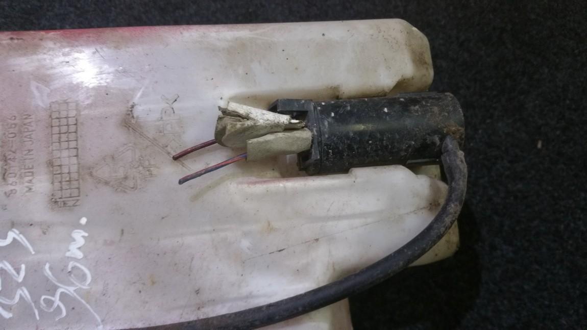 Windscreen Washer Pump Mazda 323 1996    1.3 aca48
