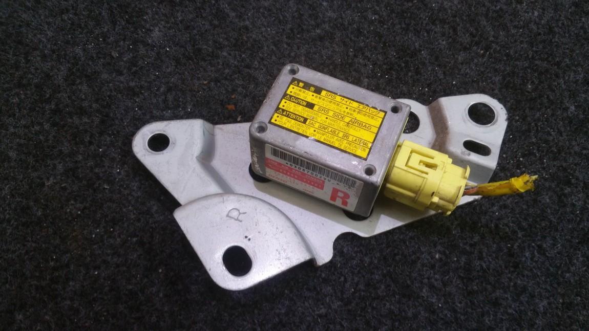 Srs Airbag daviklis 8986097401 89860-97401, 252300-0870 Daihatsu SIRION 2002 1.3
