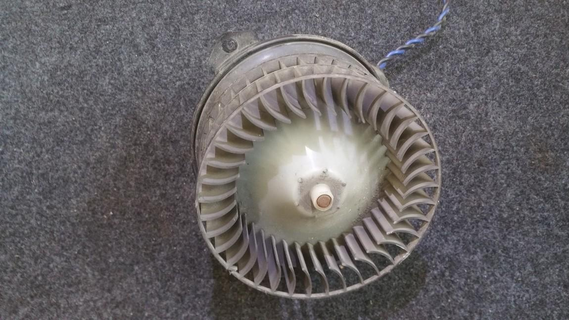 Heater blower assy Chrysler Voyager Grand 2000    2.5 4734224b1