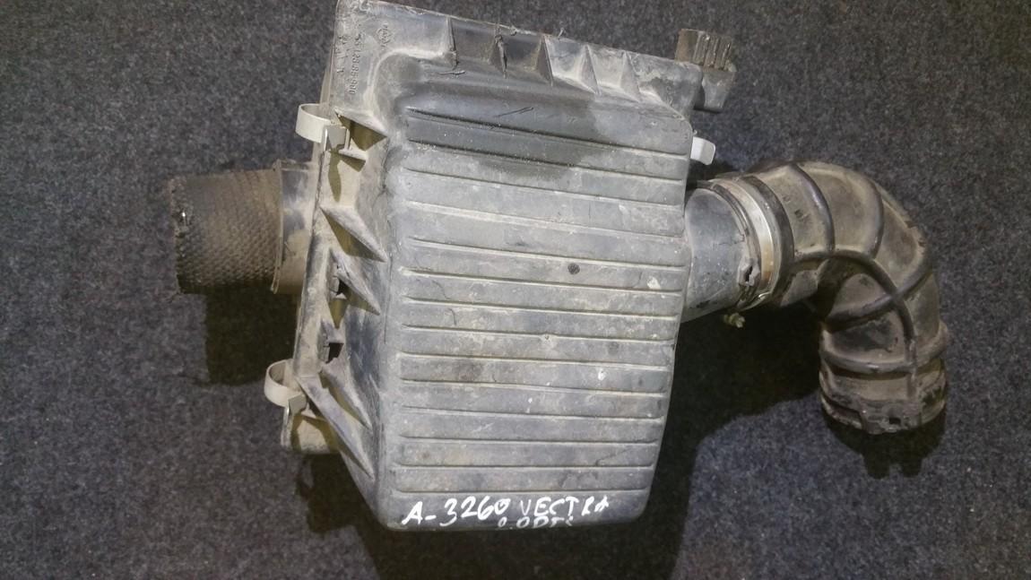 Air filter body Opel Vectra 1999    2.0 90499598
