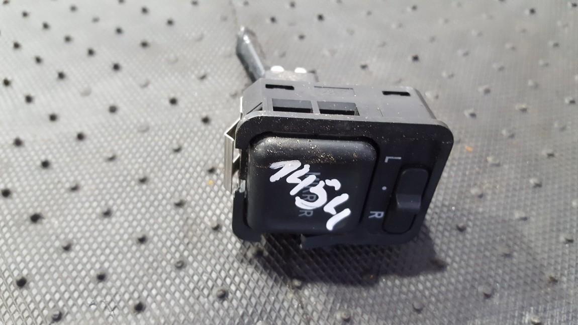 Переключатель регулировки зеркала S9AJ011M1 NH167L0676T Honda JAZZ 2005 1.2