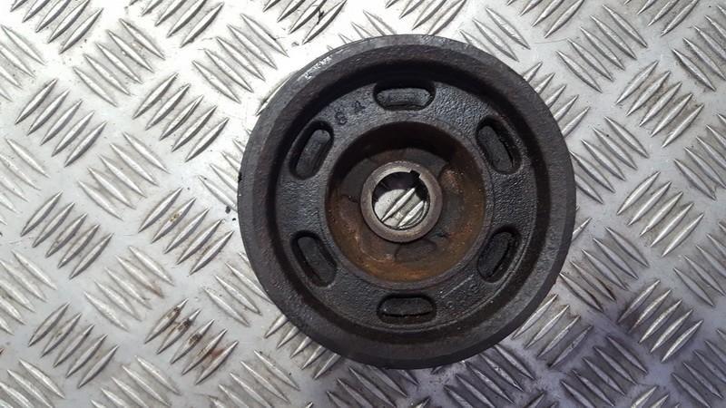 Alkuninio veleno dantratis (skyvas - skriemulys) NENUSTATYTA NENUSTATYTA Nissan ALMERA 1995 1.6