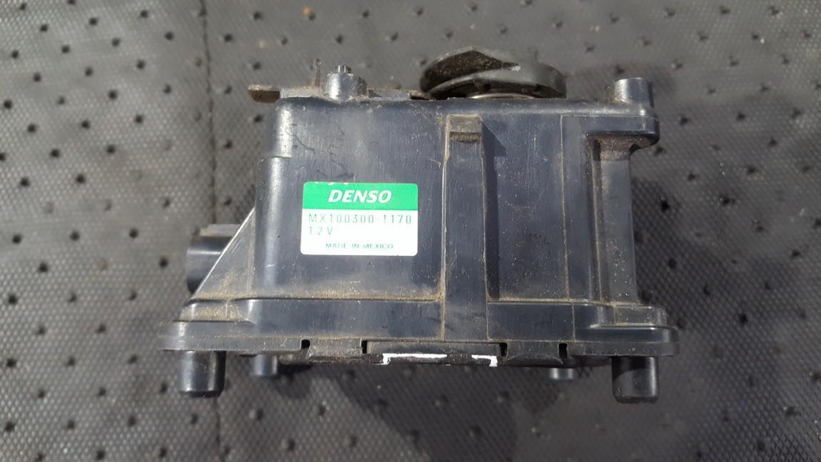 Kruizo kontrole MX1003001170 MX100300-1170 Honda ACCORD 2010 2.2