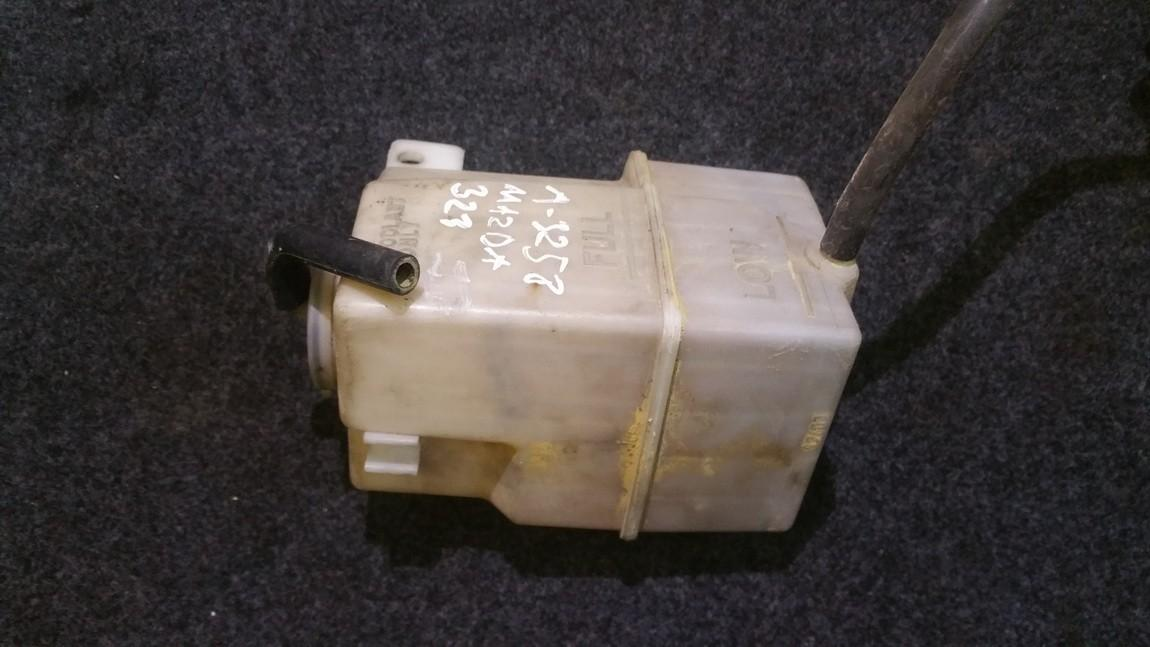 Expansion Tank coolant Mazda 323 1996    1.3