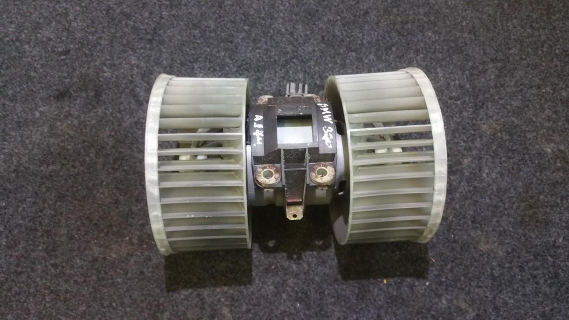 Heater blower assy BMW 3-Series 2004    2.2 C5204
