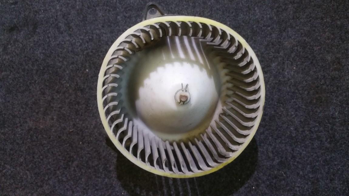 Heater blower assy Mazda 323 1996    1.3 hb111be5m03