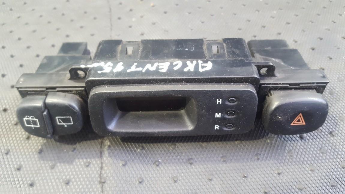 Ekranelis 9595022010 95950-22010 Hyundai ACCENT 1997 1.5