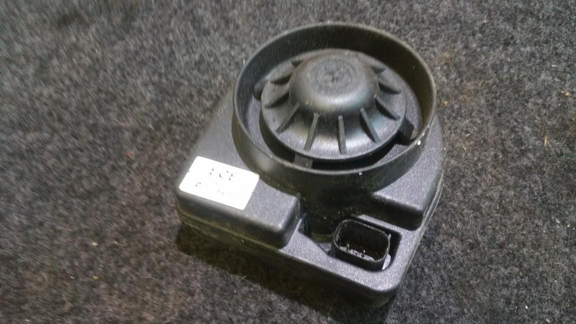Garso signalas 838315214 sw06 BMW 3-SERIES 2000 2.0