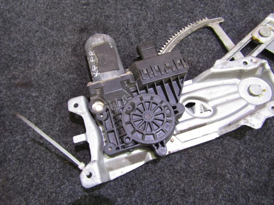Window Motor Front Left 90521881 119950-xxx Opel ASTRA 1998 2.0