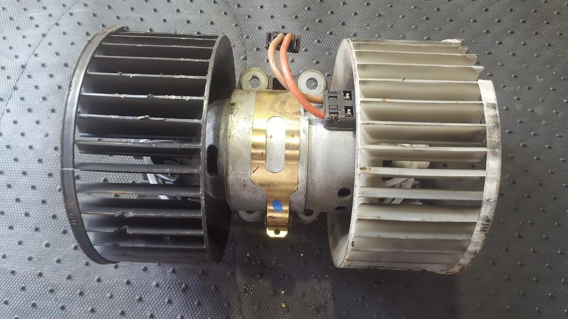Heater blower assy BMW 3-Series 2000    3.0 0130101103