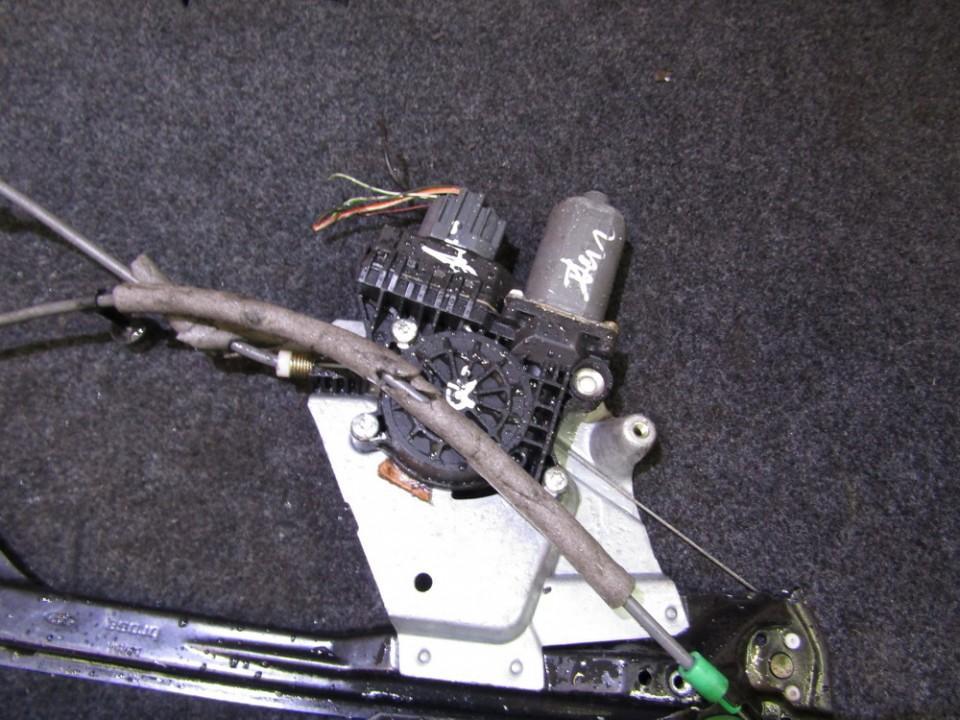Моторчик стеклоподъемника - передний правый 0130821757 fgp Ford FOCUS 2001 1.8