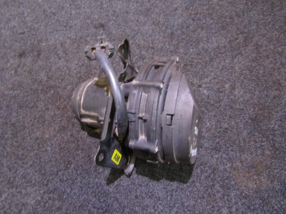 Air Injection Pump Opel Vectra 1996    1.8 90530018