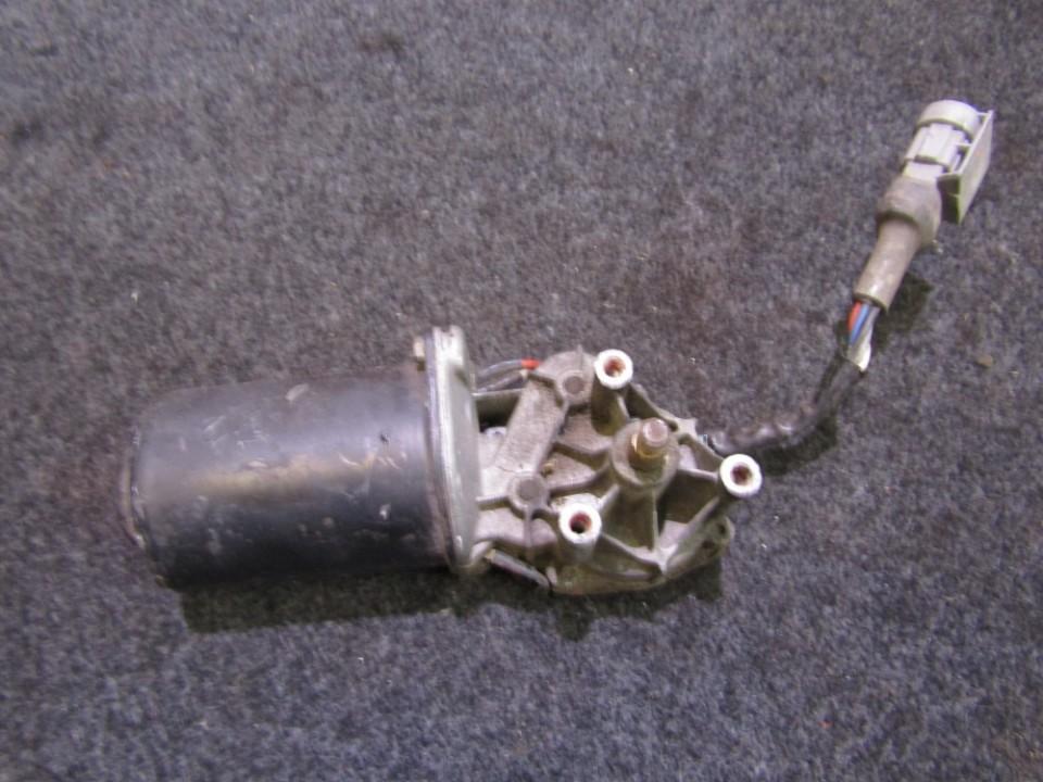Priekinis langu valytuvu varikliukas NENUSTATYTA n/a Renault ESPACE 1990 2.1